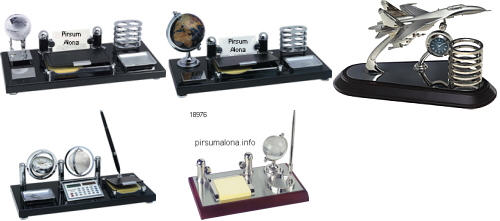 מפואר מתנה עסקית, שיווקית עם לוגו, מעמד שולחן למנהל, מערכת, מתקן כלי WE-33